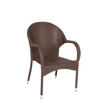 Cadeira de Fibra Luna Mestra Butzke