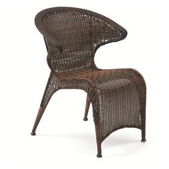 Cadeira de Fibra Terraza Mestra Butzke