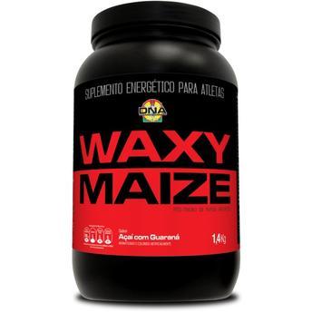 Waxy Maize - 1,4kg Dna Suplementos