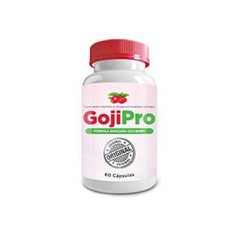 Goji Pro 60 Cápsulas