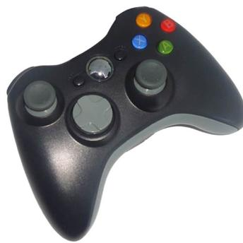 Controle Joystick Wireless para Xbox 360 Knup Kp-5121a