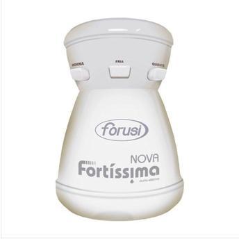 Chuveiro Stillo Elétrico Forusi Nova Fortíssima 3t 5400w 220v