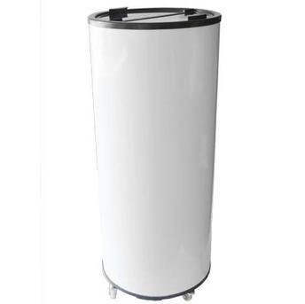 Geladeira/refrigerador 77 Litros 2 Portas Branco - Thermomatic - 220v