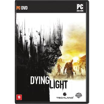 Jogo Dying Light Warner Bros Interactive Entertainment - Pc