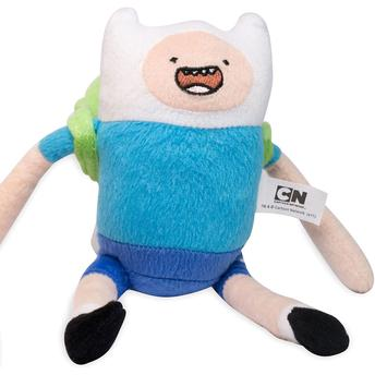 Pelúcia Adventure Time Finn Multikids
