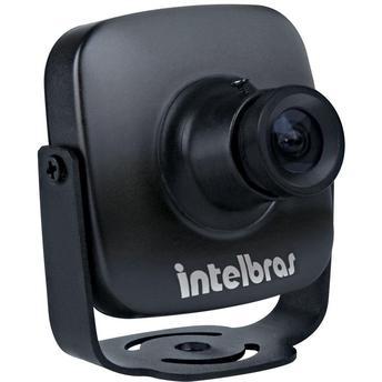 Câmera Intelbras 420l Ccd Sony 1/3 - Vm320