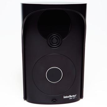 Interfone Porteiro Eletrônico Tecla Única Intelbras - Xte1001t
