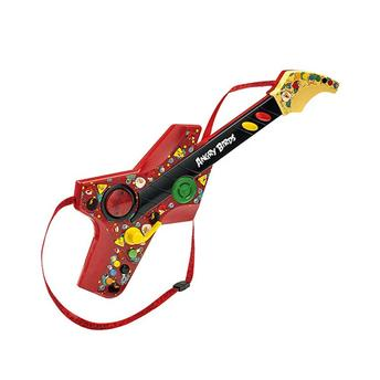 Angry Birds Guitarra Radical Fun