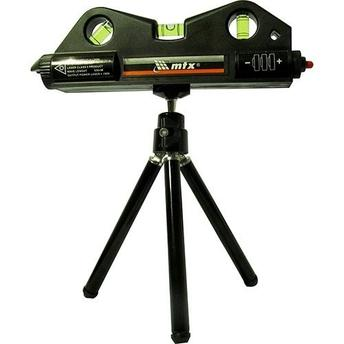 Nível a Laser 350209 3 Pilhas Mtx