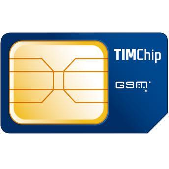 Chip da Tim Infinity Pré Pago Rj Ddd 021