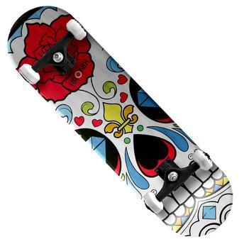 Skate Street - México Colorido Kronik