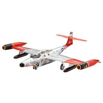 F-89 D/j Scorpion 1:72 Revell - Aeromodelismo