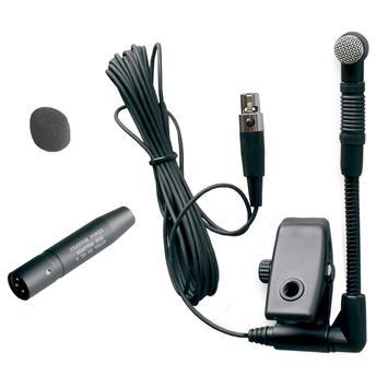 Microfone Com Fio P/ Saxofone Em715 Yoga