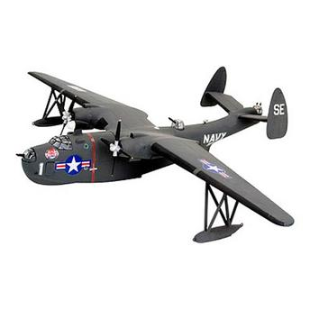 Martin Pbm-5 Mariner 1:118 00006 Revell - Aeromodelismo
