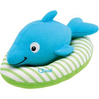Golfinho Nadador para o Banho Chicco