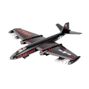 Martin B-57b 1:80 00025 Revell - Aeromodelismo