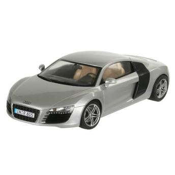 Audi R8 1:24 67398 Revell - Automodelismo