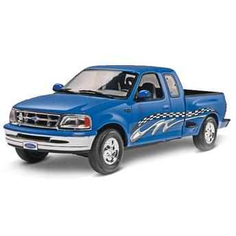 Ford F-150 Xlt 1:25 857215 Revell - Automodelismo