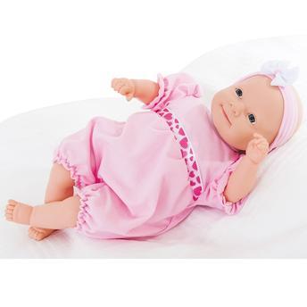 Boneca Bebê Matrakinha - Fala 80 Frases 237 Super Toys