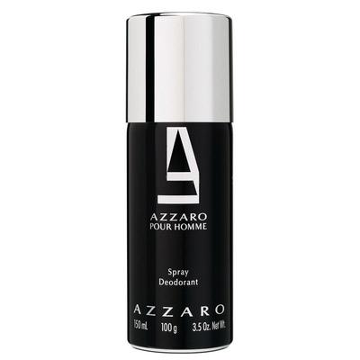 Perfume Pour Homme Body Spray Azzaro Eau de Toilette Masculino 150 Ml