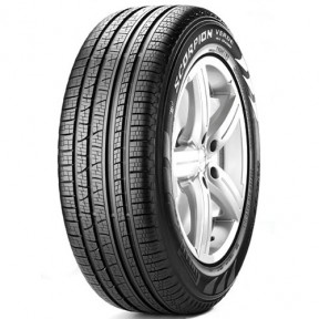 Pneu Pirelli Scorpion Verde All Season Runflat 255/55 R18 109v