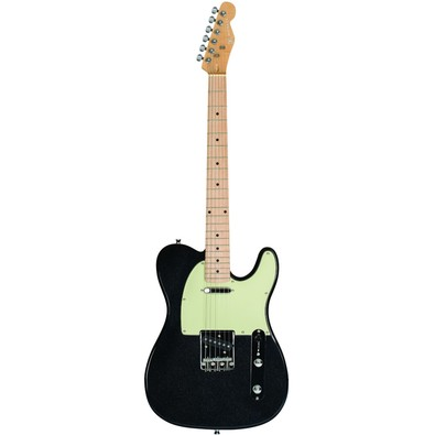 Guitarra Michael Telecaster Slide Gm385bk Preta