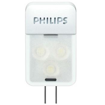 Lâmpada Philips Led Dicróica Jc Bipino 3w 2700k 12v - Mledcaps3w