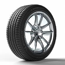 Pneu Michelin Latitude Sport 3 255/55 R18 109v