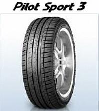 Pneu Michelin Pilot Sport 3 245/40 R19 98y
