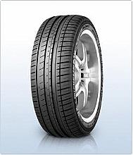 Pneu Michelin Pilot Sport 3 Grnx 245/40 R18 97y
