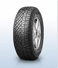 Pneu Michelin Latitude Cross 255/65 R17 110t