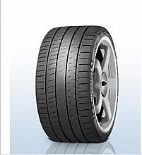 Pneu Michelin Latitude Sport 255/55 R20 110y