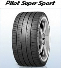 Pneu Michelin Pilot Super Sport 305/30 R19 102y