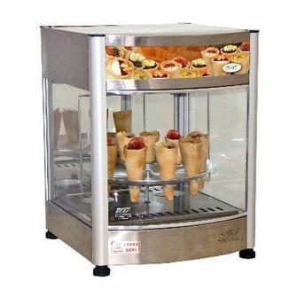 Estufa Titã Vapor Giratória 409g C.pizza 220v