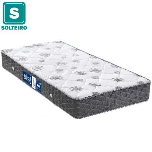 Colchão Inducol Secret 88x188x23cm Molas Pocket Solteiro