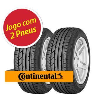 Pneu Continental Premiumcontact 215/55 R16 97w - 2 Unidades
