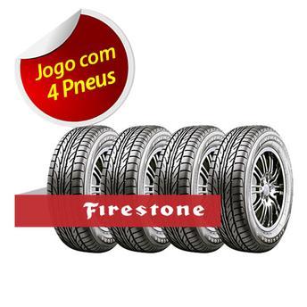 Pneu Firestone F900 205/55 R16 91v - 4 Unidades