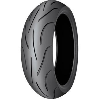 Pneu Traseiro Michelin Pilot Power 2 190/50 R17 73w