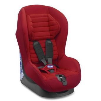 Cadeira para Automovel Chicco Auto Xpace Vermelho