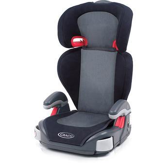 Cadeira para Automovel Graco Júnior Maxi Metropolitan Preto