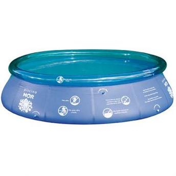 Piscina Circular Mor Splash Fun 001055 6.700l