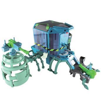 Ben10 Omniverse Camara de Criacao Sunny Brinquedos