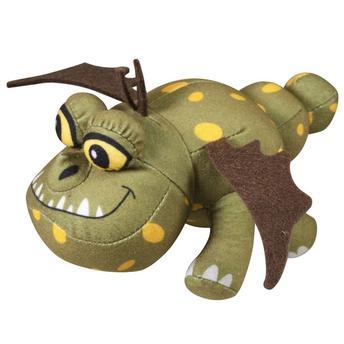 Pelúcia Batatão Como Treinar Seu Dragão Sunny Brinquedos