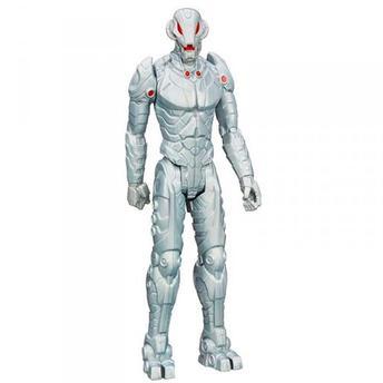 Boneco Marvel Avengers Titan Hero Series 30cm Ultron Hasbro