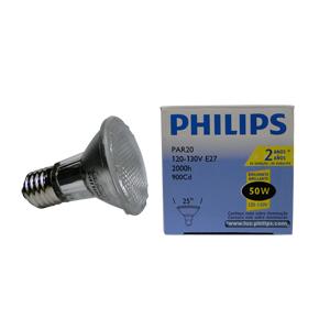 Lâmpada Philips Halógena Par20 50w 127v