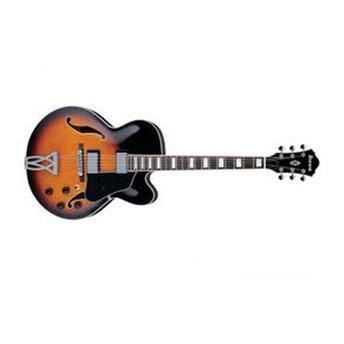 Guitarra Ibanez Af75 Sunburst