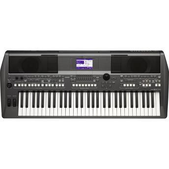 Teclado Arranjador Psr-s670 61 Teclas Yamaha