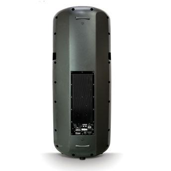 Caixa Acústica Staner Ativa 600 W Rms Sr615a