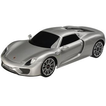 Carrinho Porsche 918 Spyder 1:32 Multikids
