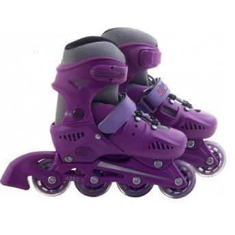 Patins Bel Sports Premium Roxo 368300